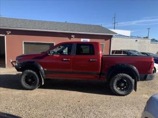Used 2009 Dodge Ram 1500 SLT Crew Cab 4WD for sale in Saskatoon, SK