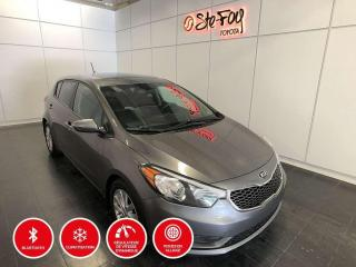 Used 2016 Kia Forte EX - TOIT OUVRANT for sale in Québec, QC