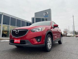 Used 2015 Mazda CX-5 GS Auto FWD for sale in Ottawa, ON