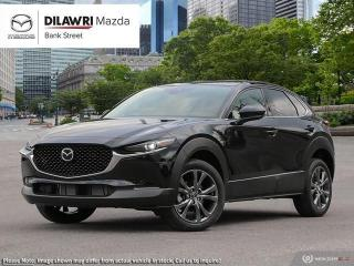 New 2021 Mazda CX-3 0 GT for sale in Ottawa, ON