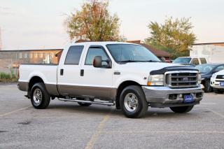 Used 2003 Ford F-250 Lariat V10 for sale in Brampton, ON