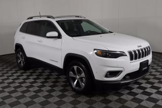 New 2021 Jeep Cherokee Limited 4X4 WINTER SALES EVENT ON NOW for sale in Huntsville, ON
