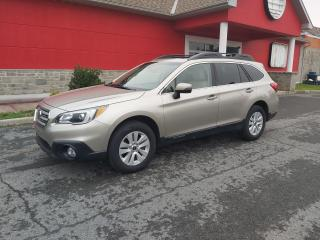 Used 2017 Subaru Outback 2.5I TOURING W/TECH PKG for sale in Cornwall, ON