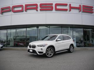 Used 2016 BMW X1 xDrive28i for sale in Langley City, BC