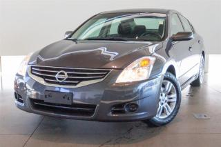 Used 2012 Nissan Altima 2.5 S CVT for sale in Langley City, BC