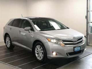 Used 2016 Toyota Venza 4CYL AWD 6A for sale in Port Moody, BC