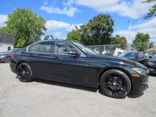 Used 2014 BMW 3 Series 320i xDrive MODERN MAGS 18 CUIR TOIT **88,000KM** for sale in St-Eustache, QC
