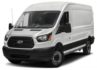 Used 2017 Ford Transit 250 for sale in Sarnia, ON