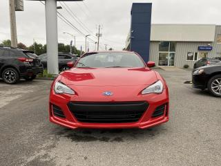 Used 2020 Subaru BRZ ** NEUF NEUF NEUF ** for sale in Victoriaville, QC