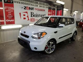 Used 2011 Kia Soul SOUL LX MAG MANUEL TRES RARE SUPER LOOK !! for sale in Blainville, QC