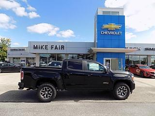 New 2021 GMC Canyon for sale in Smiths Falls, ON