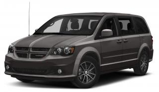 Used 2018 Dodge Grand Caravan GT for sale in St. Thomas, ON