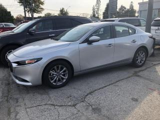 Used 2019 Mazda MAZDA3 GS for sale in St. Thomas, ON