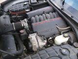 2003 Chevrolet Corvette 50th Anniversary, Glass Top, 6 speed, Only 3687 km