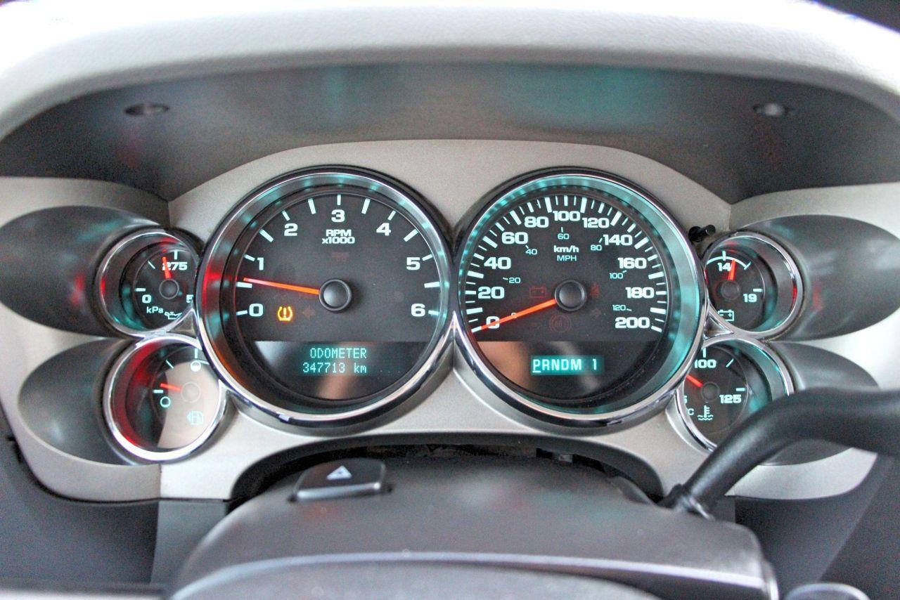 2013 GMC Sierra 2500