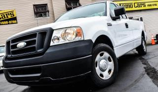 Used 2006 Ford F-150 XL for sale in St. Catharines, ON