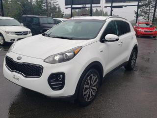 Used 2017 Kia Sportage *EX*AWD*CAMERA* MAGS* for sale in Québec, QC
