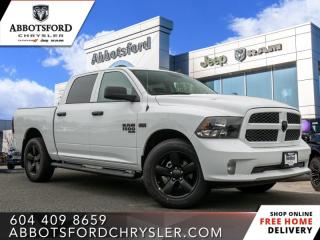 New 2020 RAM 1500 Classic Express  - HEMI V8 - $268 B/W for sale in Abbotsford, BC