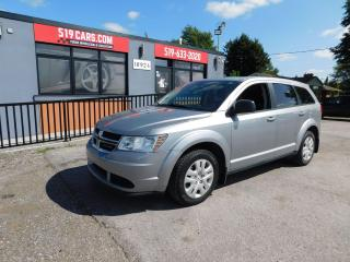 Used 2017 Dodge Journey SE | Bluetooth | Cruise for sale in St. Thomas, ON