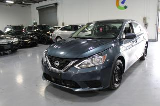 Used 2018 Nissan Sentra SV for sale in North York, ON