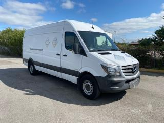 Used 2015 Mercedes-Benz Sprinter EXT / 170WB for sale in North York, ON