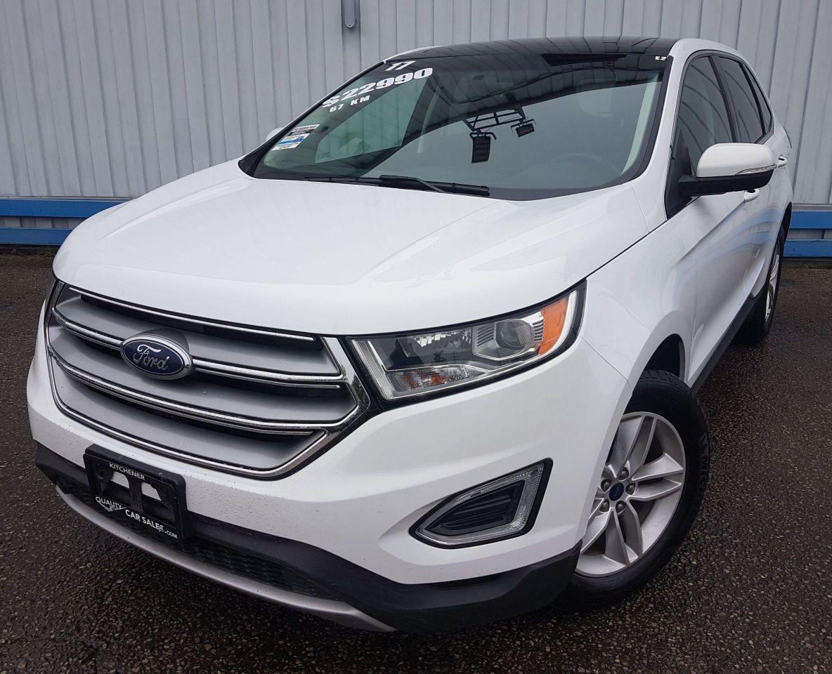 2017 Ford Edge