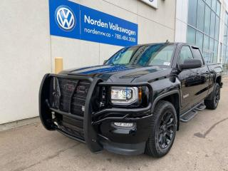 Used 2019 GMC Sierra 1500 Limited 4X4 - LIMITED / LOW KMS for sale in Edmonton, AB