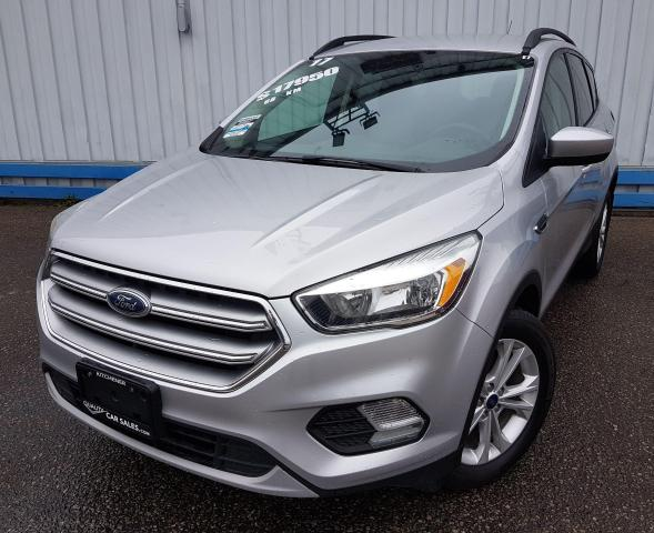 2017 Ford Escape SE *HEATED SEATS*