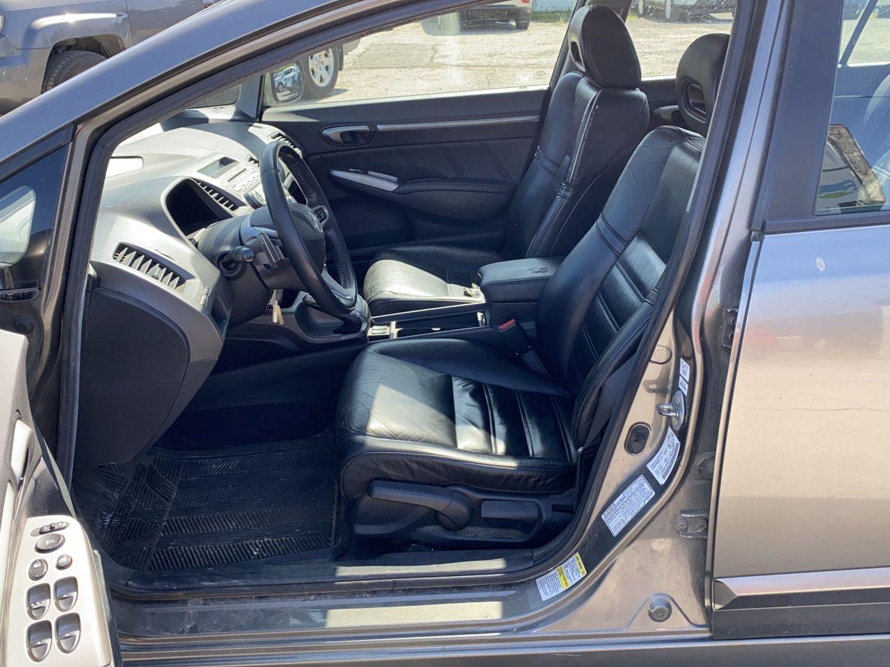 2007 Acura CSX