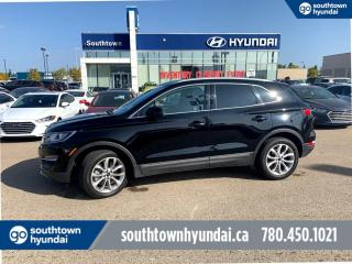 Used 2017 Lincoln MKC AWD/NAVI/LEATHER/ROOF for sale in Edmonton, AB