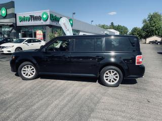 Used 2016 Ford Flex SE for sale in London, ON