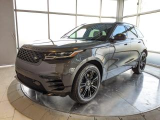 New 2020 Land Rover Range Rover Velar R-Dynamic S for sale in Edmonton, AB