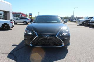 Used 2020 Lexus ES ES 350 for sale in Calgary, AB