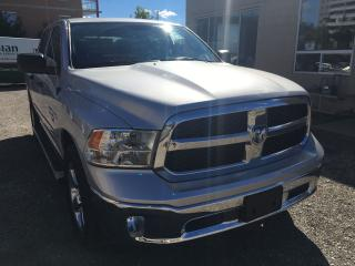 Used 2019 RAM 1500 CLASSIC for sale in Waterloo, ON