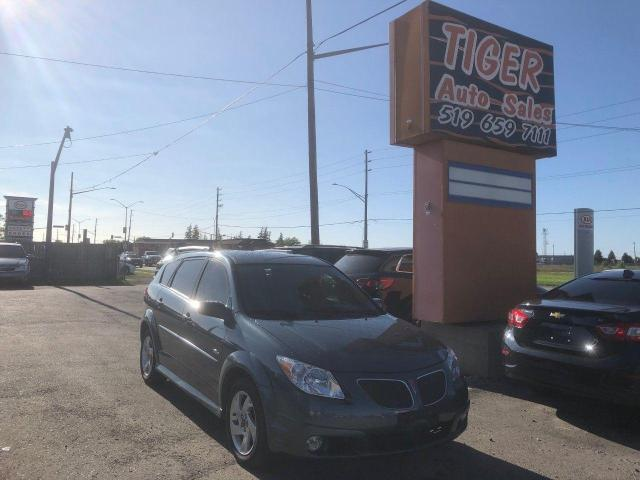 2007 Pontiac Vibe **TOYOTA MATRIX**MINT**ONLY 73KMS**CERT