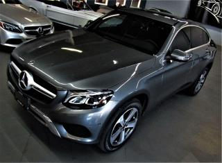 Used 2018 Mercedes-Benz GL-Class GLC 300 for sale in North York, ON