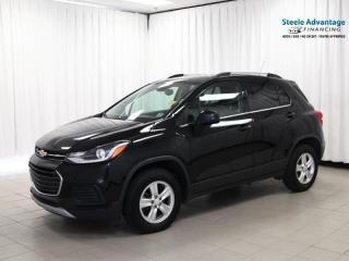 Used 2018 Chevrolet Trax LT - Sunroof, Remote Start, Backup Camera and more! for sale in Dartmouth, NS