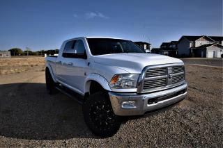 Used 2012 RAM 2500 Laramie for sale in Estevan, SK