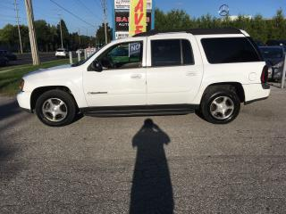 Used 2004 Chevrolet TrailBlazer LT for sale in Newmarket, ON