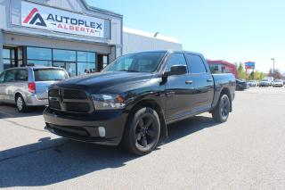 Used 2018 RAM 1500 Express for sale in Calgary, AB