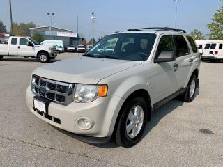 Used 2009 Ford Escape XLT for sale in Surrey, BC