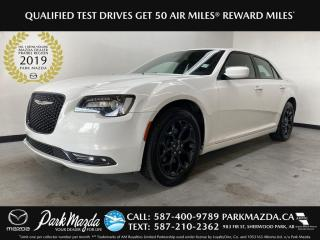 Used 2019 Chrysler 300 300S for sale in Sherwood Park, AB