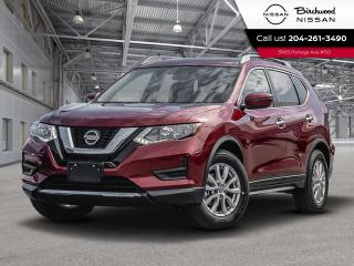 New 2020 Nissan Rogue SPECIAL EDITION AWD (Complimentary Winter Tires) Bonus Lease/Finance Cash! Black Friday Sale @ Birchwood Nissan! for sale in Winnipeg, MB
