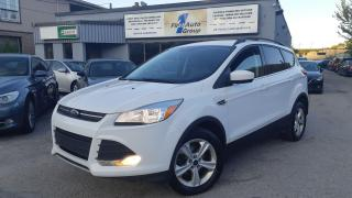 Used 2016 Ford Escape SE w/Backup Cam for sale in Etobicoke, ON