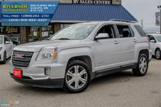 Used 2017 GMC Terrain SLE2 for sale in Guelph, ON