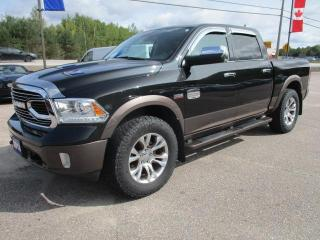 Used 2018 RAM 1500 Longhorn for sale in North Bay, ON