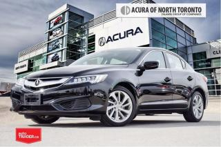 Used 2016 Acura ILX At One Owner  No Accident  7Yrs Warranty Inc for sale in Thornhill, ON