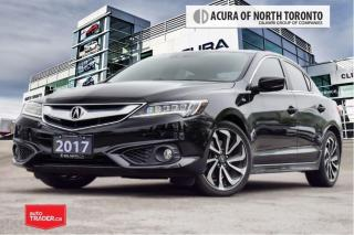 Used 2017 Acura ILX A-Spec 8DCT No Accident| Navigation| 7 Yrs Warrant for sale in Thornhill, ON