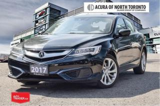 Used 2017 Acura ILX Premium 8DCT No Accident| LOW KM| Remote Start|7Yr for sale in Thornhill, ON