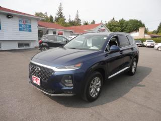 Used 2019 Hyundai Santa Fe 2.4L Essential AWD w-Safety Package for sale in Ottawa, ON